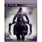 PS3: Darksiders 2
