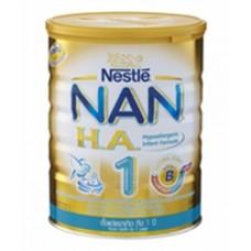 แนน เอช เอ สูตร 1 กระป๋อง 400 กรัม