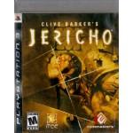 PS3: Clive Barker's JERICHO (Z1)