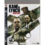 PS3: Kane & Lynch Dead Men