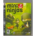 PS3: Mini Ninjas (Z1)