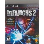 PS3: Infamous 2 (Z1)