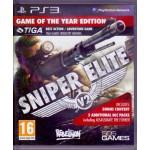 PS3: Sniper Elite V2 GOTY