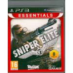 PS3: Sniper Elite V2 Essential (Z2)