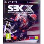 PS3: SBK X Superbike Championship