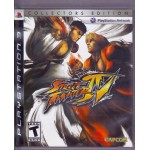 SP:3 Street Fighter IV