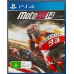 PS4: Moto GP 14  (Z4)