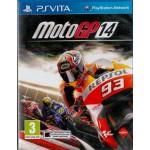 PSVITA: MotoGP 14 (Z2)