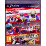 PS3: Motorbike racing pack