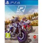PS4: RIDE (Z2)