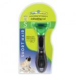 FURminator short hair Size s สำหรับหมาขนสั้น