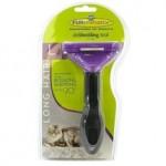 FURminator long hair Size L สำหรับแมวขนยาว
