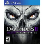 PS4: DARKSIDERS II DEATHINITIVE EDITION (ZALL)(EN)