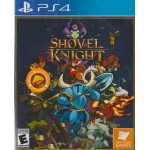 PS4: SHOVEL KNIGHT (Z1)