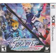 3DS: AZURE STRIKER GUNVOLT STRIKER PACK (R1)(EN)