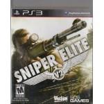 PS3: Sniper Elite V2 (Z1)