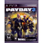 PS3: Payday 2