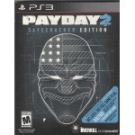 PS3: Payday 2: Safecracker Edition [ZALL]