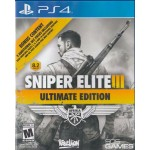 PS4: Sniper Elite Iii Ultimate Edition (ZALL)