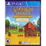 PS4: Stardew valley (R1) (EN)