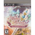 PS3: ATELIER RORONA THE ALCHEMIST OF ARLAND (Z1)