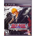 PS3: Bleach Soul Ignition