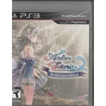 PS3: Atelier Totori The Adventurer of Arland [Z1]