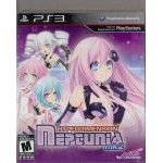 PS3: Hyperdimension Neptunia Mk2 (Z1)(ENG)