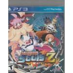 PS3: Mugen Souls Z [Z1][ENG]