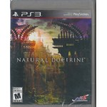 PS3: Natural doctrine (EN) (Z1)