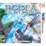 3DS: RODEA THE SKY SOLDIER (EN)