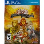 PS4: GRAND KINGDOM (ZALL)(EN)