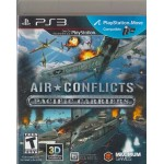 PS3: Air Conflicts Pacific Carriers (Z1)