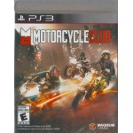 PS3: Motorcycle Club (Z ALL)
