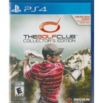 PS4: The Golf Club [Collector's Edition][Z1]