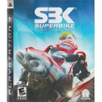 PS3: SBK Superbike World Championship (Z1)