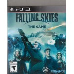 PS3: Falling Skies The Game (ZALL)