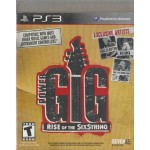 PS3: Power Gig: Rise of the SixString