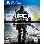 PS4: SNIPER: GHOST WARRIOR 3 (R1)(EN)