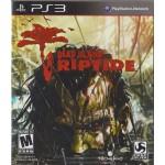 PS3: Dead Island Riptide (Z1)