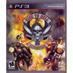 PS3: Ride to Hell Retribution