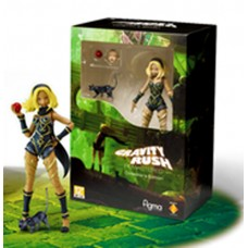 PS4: GRAVITY RUSH REMASTERED COLLECTOR'S EDITION (R3) (EN)