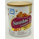 ซิมิแล็ค Similac คอมฟอร์ท 1 เอไอ-คิว พลัส กระป๋อง 820 กรัม
