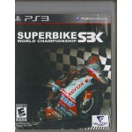 PS3: Super Bike World Championships SBK