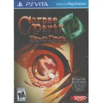 PSVITA: Corpse Party: Blood Drive (Everafter Edition)[Z1][ENG]