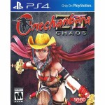 PS4: ONECHANBARA Z2 CHAOS (ZALL)(EN)