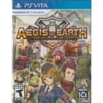 PSVITA: Aegis of Earth Protonovus Assault (ZALL)