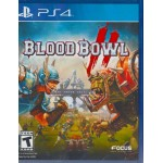 PS4: BLOOD BOWL 2 (Z-1)