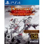 PS4: Divinity Original Sin Enhanced Edition (ZALL)