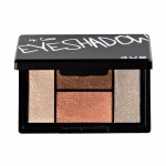 4U2 4 Color Eyeshadow No.04 Mellow